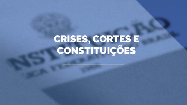 Crises, Cortes e Constituições (5º edição)